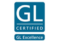 GL Excellence Award as the fourth company in the world 2008